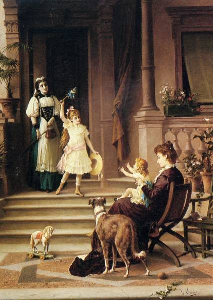 Sisters Homecoming